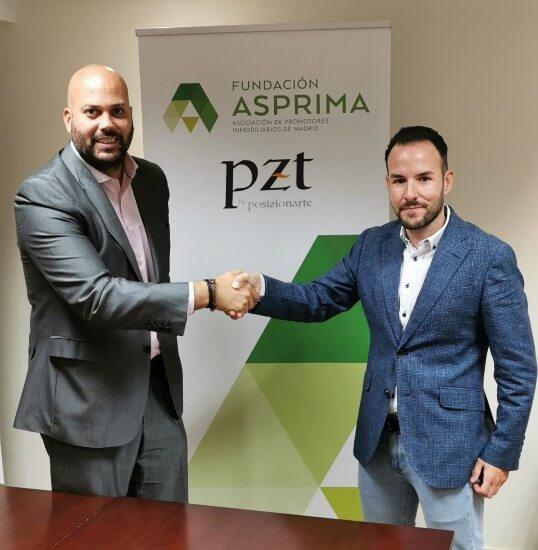 Asesoría Victor Lopez ASPRIMA